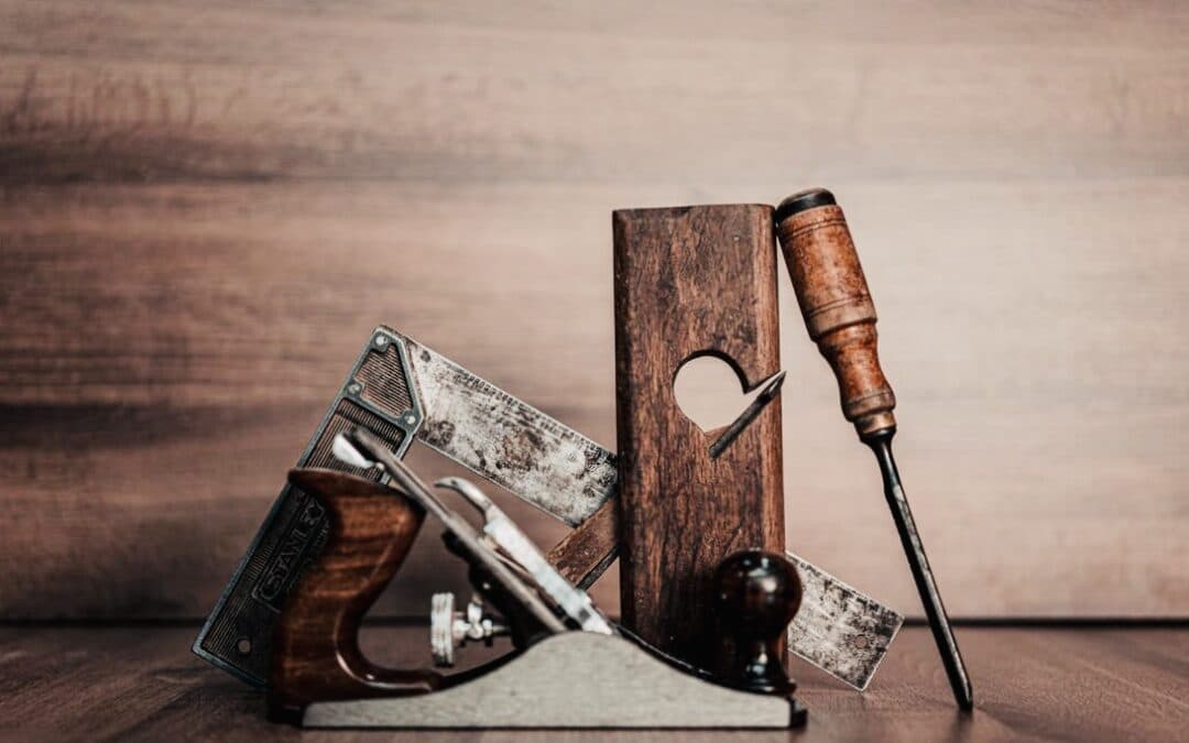 The Art of Sharpening the Tool of Chaplaincy — A Collaborative Approach
