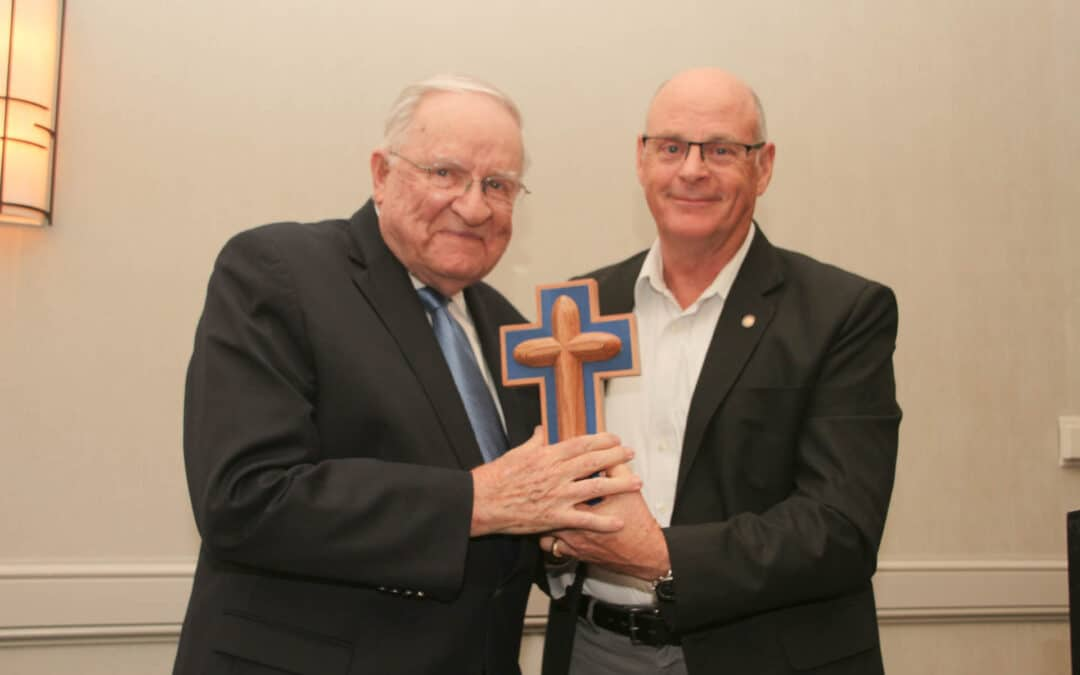 Marsh Center for Chaplains Studies Launched